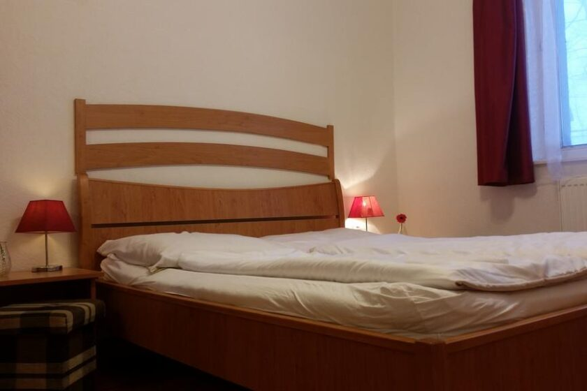 Normál ágyas szoba