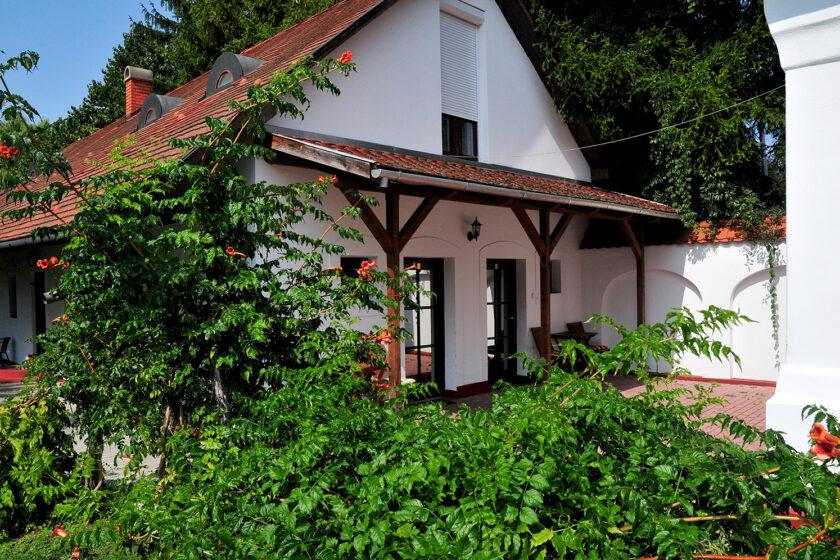 Sylvas Vendégház