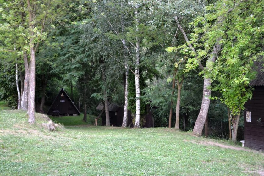 Vár-Camping Sirok