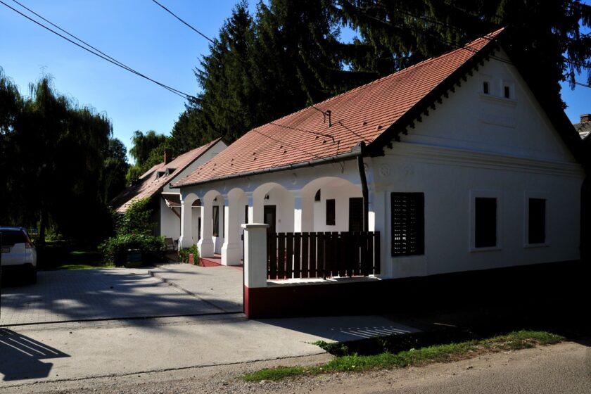 Sylvas Vendégház Szilvásvárad