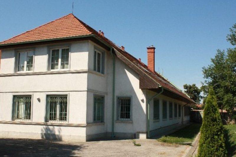 Szent Vince Kollégium - Szent Ferenc ház