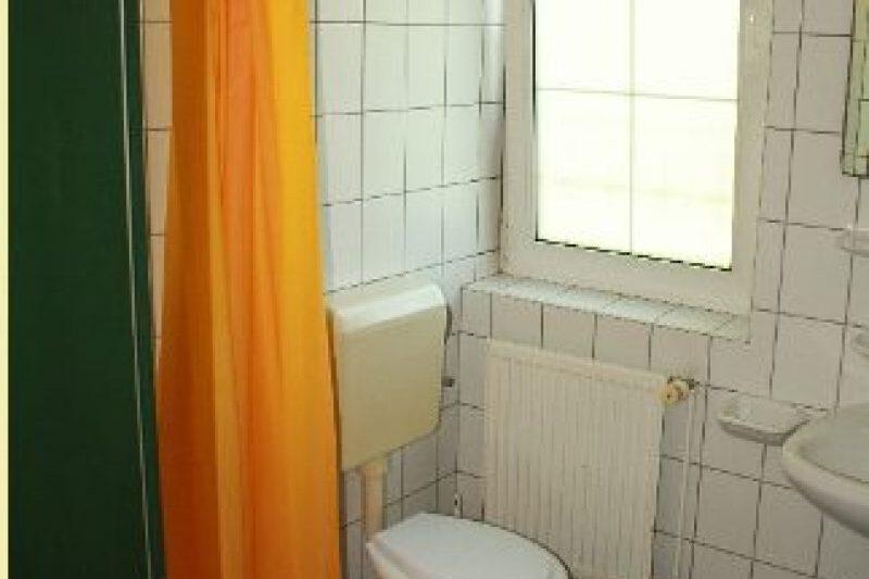 Szent Ferenc ház WC