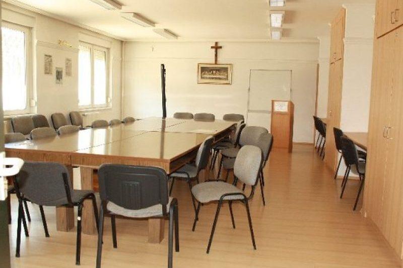 Szent Ferenc ház különterem