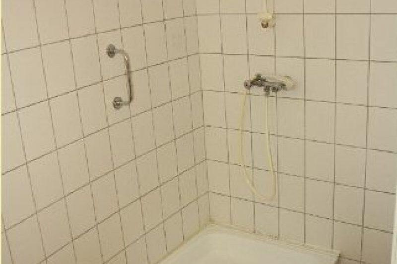 Szent Lujza ház fürdőszoba