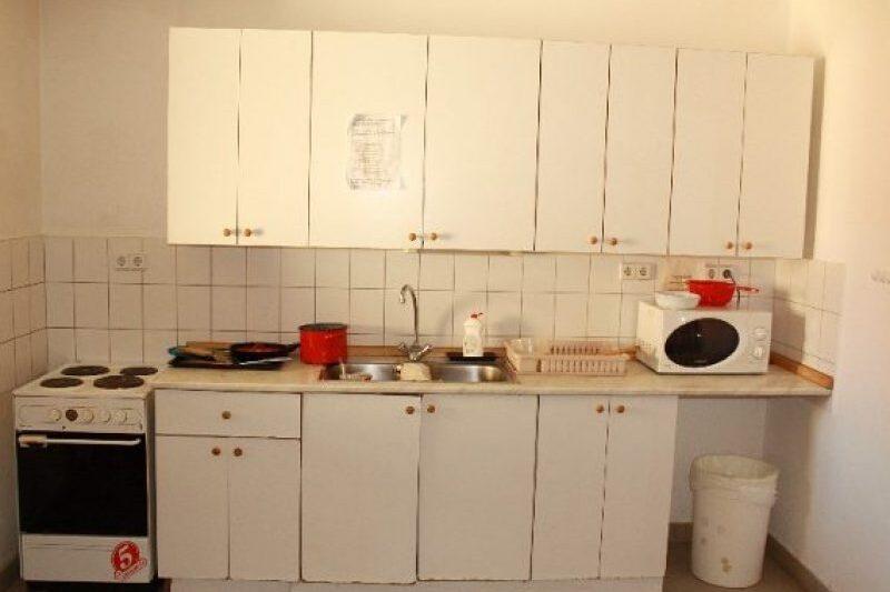 Szent Lujza ház konyha