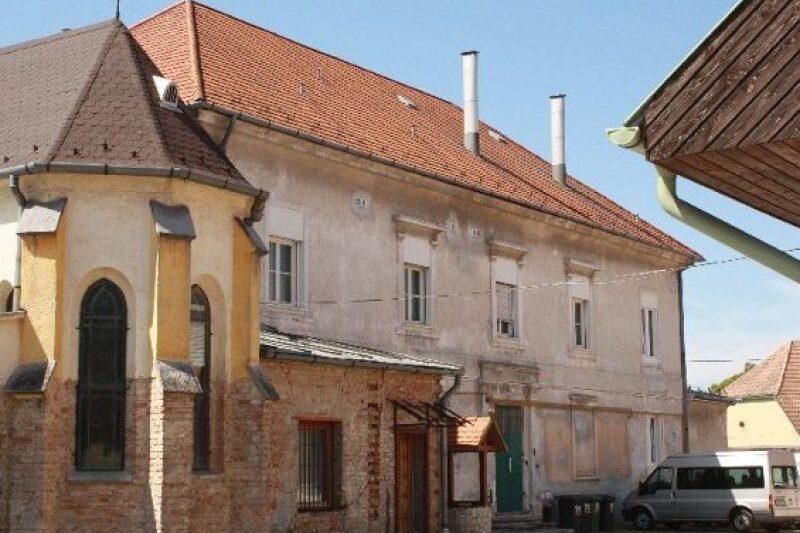 Szent Vince Ház