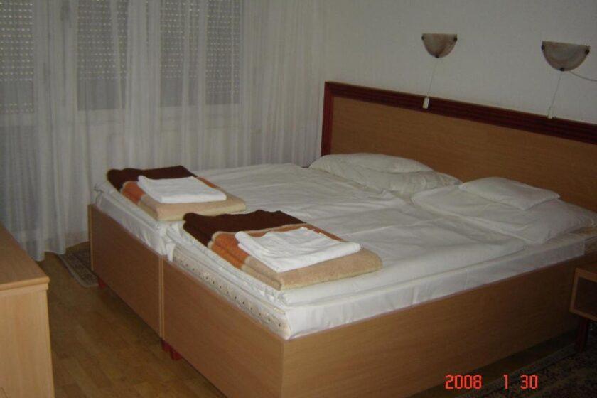 Tisza Sport Hotel Classic szoba