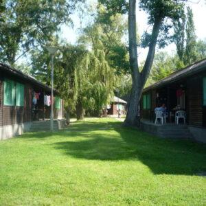 Smiling House Ifjúsági és Sporttábor