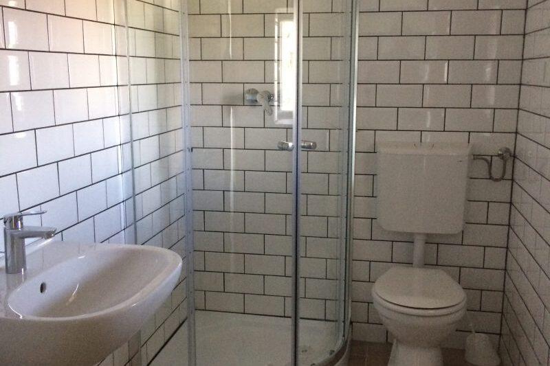 Panoráma Birtok panzió fürdőszoba