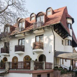 Richter Hotel Panzió