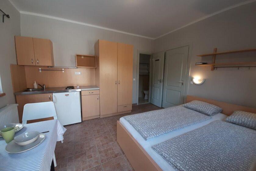 Família Apartmanház Keszthely