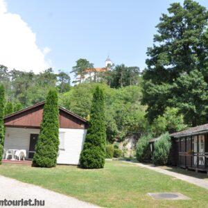 Balatontourist Park Kemping és Üdülőfalu Vonyarcvashegy