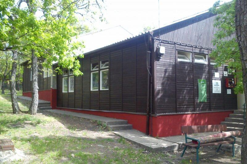 Mátra Tábor Sástó