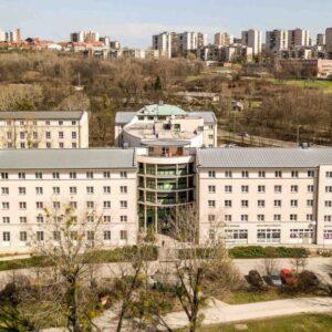Uni-Hotel Miskolc