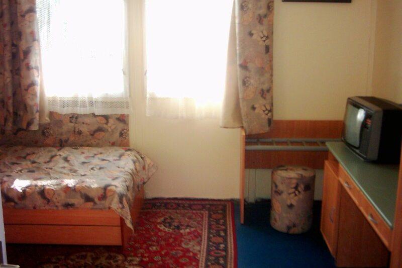 Mátra Tábor Sástó szoba