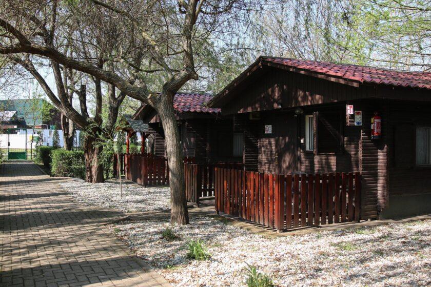 Bibic bungalók