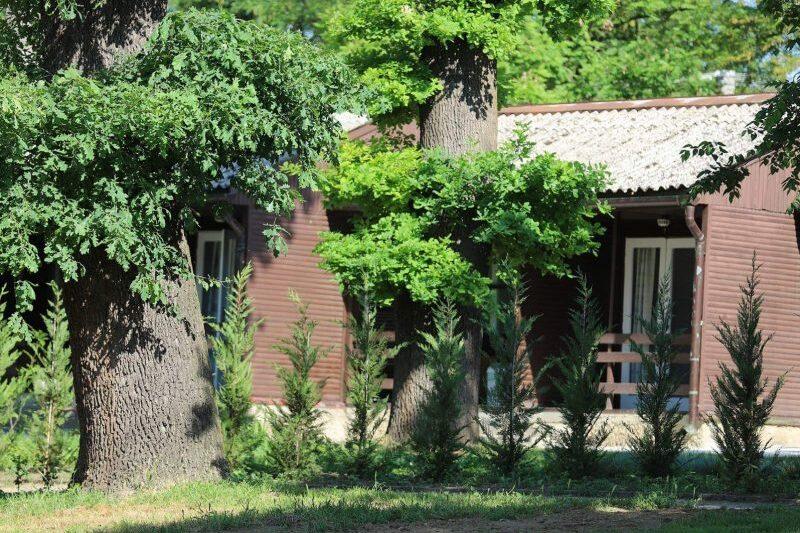 Velencei Sporttábor és Diákszálló
