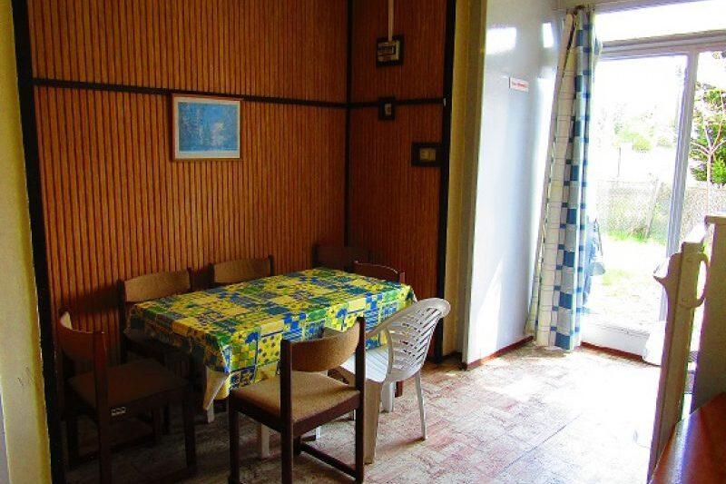Táborvezetői szoba