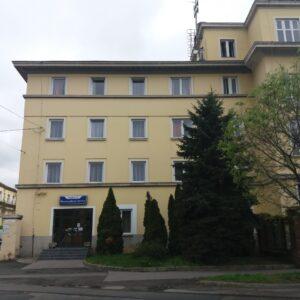 Maglódi Úti Munkavállalói Hotel